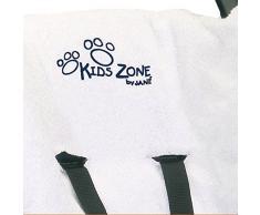 Kids Zone by Jane Sale universel Poussette eilage Marine/Blanc//100% coton//réversible 100% coton