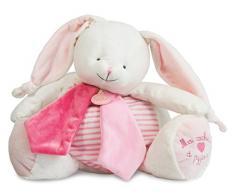 Baby nat' Les Tendres Range Pyjama Forme Lapin Rose
