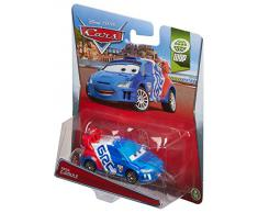 Disney Pixar Cars 2 - Raoul ÇaRoule # 9 - Voiture Miniature Echelle (1:55)