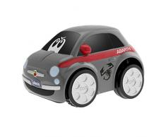 Chicco - Jouet À Tirer - Turbo Touch Abarth