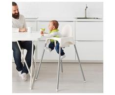 JIANCHIN Chaise Haute, Chaise pour Enfant, Chaise BéBé, Chaise Haute pour BéBé, Chaise Pliante Portable
