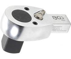BGS 2823 Poussette réversible