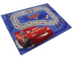 Tapis de jeux - CARS - RACE 0,95 x 1,33