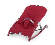 Chicco Transat Pocket Relax Rouge