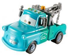 Disney Pixar Cars - CKD17 - Voiture Miniature - Couleur / Color Changers - Mater / Martin
