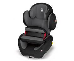 KIDDY phoenixfix pro 2 Siège auto pour enfant, système corps de pêche, Isofix, groupe 1 (9-18 kg, env. de 9 mois à environ 4 ans)