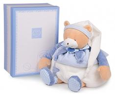 Doudou et Compagnie Petit Chou Range-Pyjama Bleu