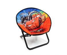 Delta Children Chaise Lune Cars