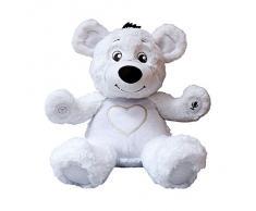 Splash Toys - 30941 - Peluche lumineuse - Magicalin Blanc