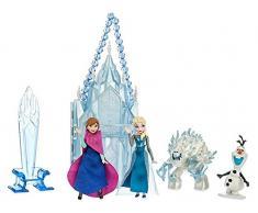 Disney Frozen Jeu mini château Elsa