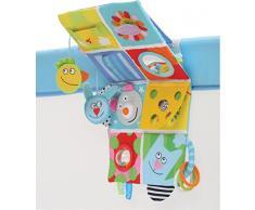 Taf Toys - 11655 - Jouet Musical - Centre Dactivités Pour Lit De Bébé