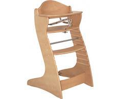 Roba - 7547 - Chaise Haute en Escalier - Chair Up