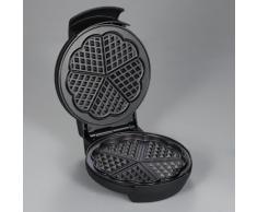 Severin - 2103 - Gaufrier - 1300 W - thermostat - noir / inox brossé