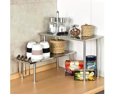 etagere d'angle a epices