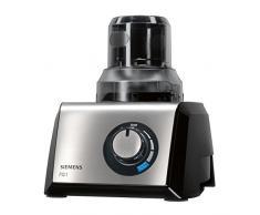 Siemens - MK860FQ1 - Robot Multifonction, 1250 watts