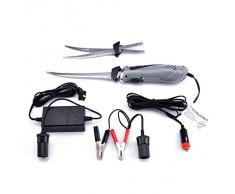 Couteau lectrique de qualit livingo - Couteau electrique kenwood kn650 ...