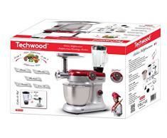 Techwood TRO-1215 Robot Multifonctions