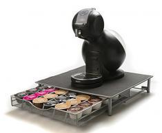 porte capsule acheter porte capsules en ligne sur livingo. Black Bedroom Furniture Sets. Home Design Ideas