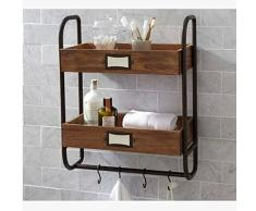 Porte serviette bois acheter porte serviette bois en - Porte serviette sur pied en bois ...