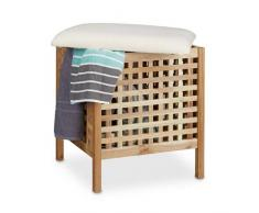 tabouret en bois acheter tabourets en bois en ligne sur livingo. Black Bedroom Furniture Sets. Home Design Ideas