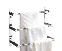 Porte serviette mural acheter porte serviettes muraux en - Porte serviette salle de bain mural ...