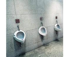 Olympia céramique urinoir à Mural Arc
