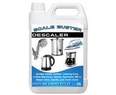 10L litre le calcaire détartrant Remover bouilloire fer à repasser à vapeur Pomme de douche Coffe machine