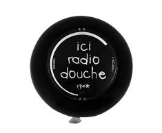 Incidence 31849 Radio de douche Noir
