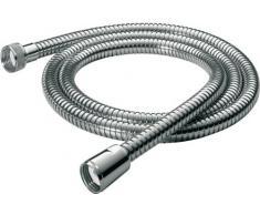 """Ideal Standard A2400AA Metallflex Flexible de douche chromé 1/2 x 1/2"""" 150 cm"""