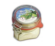 Cristaux Menthol 225 g menthol Menthe Wellness qualité pharmaceutique pour sauna Parfum