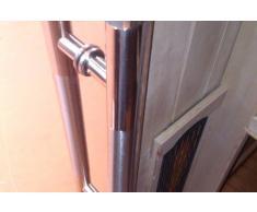 Levi 2 2 personnes plus fullspektrum & cabine sauna infrarouge pour 2 personnes - 2000 w et de nombreux accessoires (iR-projecteur a iRB et iRC) fULL spectre