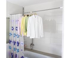 barre de douche acheter barres de douche en ligne sur livingo. Black Bedroom Furniture Sets. Home Design Ideas
