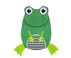 Bouillotte grenouille Hugo Frosch