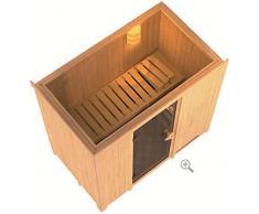 Sauna finlandais classique variado