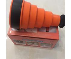 Leoboone Ménage Puissant Sabot Cannon Air Drain Blaster Baignoire Évier Drain Nettoyage Évier Salle De Bains Brosse De Toilette Plongeur Plombier