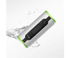 NOMEN Haut-Parleur Bluetooth Portable Haut-Parleurs sans Fil Étanches en Plein Air Bass Amélioré, Micro Intégré, Carte TF, Radio FM pour Plage, Boîte De Douche Et Musique Maison