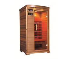 Sauna un place en bois