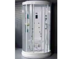 Cabine de douche élégant – Douche – Douche vapeur