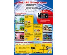 Sera Ballast Électronique Éclairage LED pour Aquariophilie 20 V 3 A