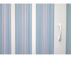 Porte paroi de douche/baignoire extensible 80-95 cm