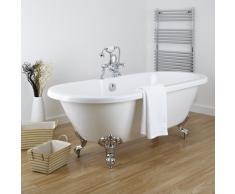 baignoire sur pied acheter baignoires sur pied en ligne. Black Bedroom Furniture Sets. Home Design Ideas
