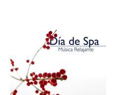 Día de Spa: Musica Relajante de Spa, Musica Instrumental Oriental para Tratamiento Facial, Tratamientos de Belleza, Balneario, Sauna