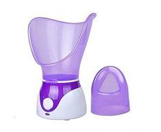 Sauna Facial avec Inhalateur Soin Visage Inhalateur Nasal Appareil de Pour le Traitement Visage Spa Visage Nez Masque Vsage Sauna Facial Vapeur Visage