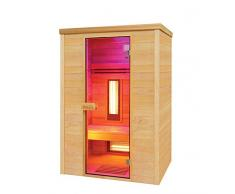 Multiwave 2 places Sauna infrarouge