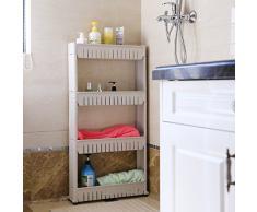 Chariot salle de bain » Acheter Chariots salle de bain en ligne ...