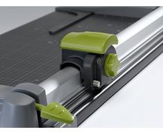 Rexel - SmartCut Massicot A525 Pro 3 en 1 A3, Jusqu'à 30 Feuilles