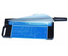 A4 A5 précision photo papier Oeuvre guillotine coupeur rotary tondeuse 10 feuilles 80gsm trimmer