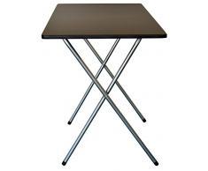 bureau pliable acheter bureaux pliables en ligne sur livingo. Black Bedroom Furniture Sets. Home Design Ideas