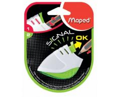 Maped-Taille Crayon Stop Signal 1 Trou