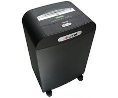 Rexel Destructeur de documents coupe micro Mercury RDM1150, 11 feuilles à la fois, niveau de sécurité P5